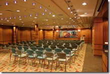 Conference Centre 3-2 rooms opened